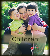 Counseling near Naperville, Aurora, Yorkville, Plainfield, Lisle, Oswego, Warrenville, Illinois for Children